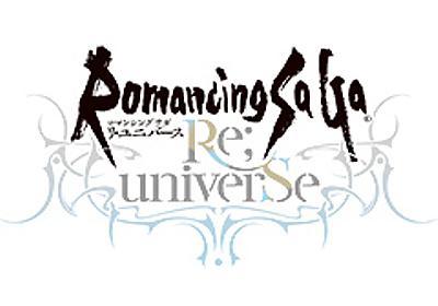 [TGS 2018]スマホ向け新作RPG「ロマンシング サガ リ・ユニバース」が発表。舞台は「ロマンシング サガ3」の300年後の世界 - 4Gamer.net