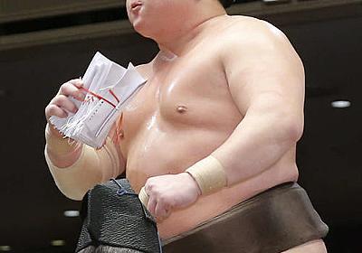白鵬「つらい」稀勢に友情星「引退…死ぬってこと」 - 大相撲 : 日刊スポーツ