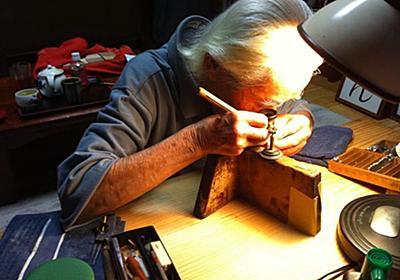 「清水金之助の本」刊行基金にご協力のお願い : 活字地金彫刻師・清水金之助の本をつくる会