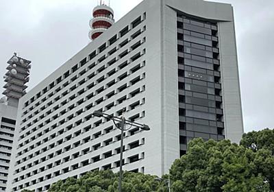 マクドナルドHD元社長を逮捕 妻に暴行、容疑を否認: 日本経済新聞