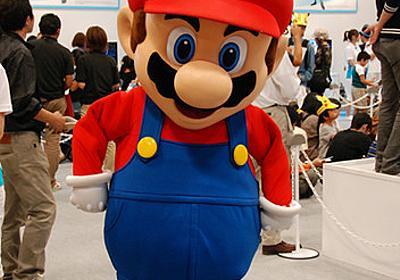 マリオが新選組に?wiiでチャンバラ対決も!京都太秦で任天堂ゲームイベント開催 - はてなニュース