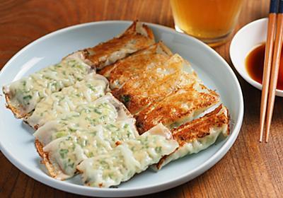 タンパク質補給に筋肉料理人の「巻くだけ鶏むねニラ餃子」。鶏むねひき肉で作ると、もたれにくいんです - メシ通 | ホットペッパーグルメ