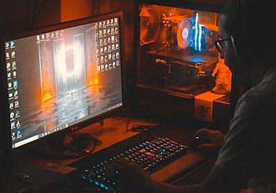 Steamで販売されているゲームで最も多く採用されているゲームエンジンは何なのか?がわかる統計データが公開 - GIGAZINE