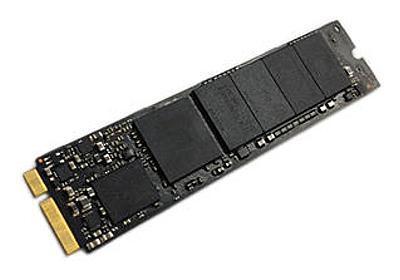 VC社長日記:MacBook Air Mid 2012用SSDが早くも入荷!