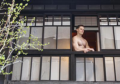 徒弟制度に憧れ帰化。筋肉と庭園を愛する庭師、村雨辰剛さん  クレイジーワーカーの世界 - はたラボ ~パソナキャリアの働くコト研究所~
