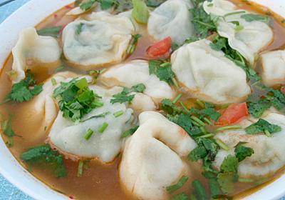 中国全省食巡り5|圧倒的な食材力!西遊記とシルクロードの街・トルファンで食べるべき料理3選 | 80C