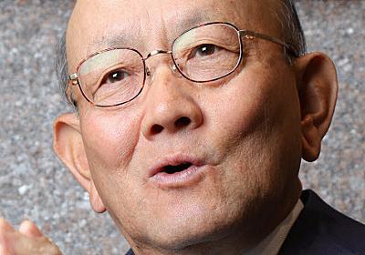 「がんとの共生、本気度示す」伊藤忠・岡藤会長CEO  :日本経済新聞