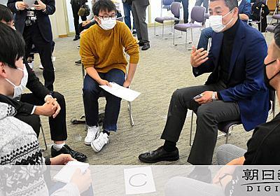 自民党が頭抱える細野豪志氏の処遇 決断は変節か信念か:朝日新聞デジタル