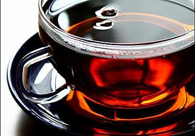 紅茶を飲むと集中力がアップして仕事がはかどり、疲労も軽減される - GIGAZINE