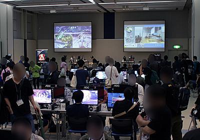 ユーザー団体による「ポッ拳、ARMS合同オフライン大会」が開催 - GAME Watch