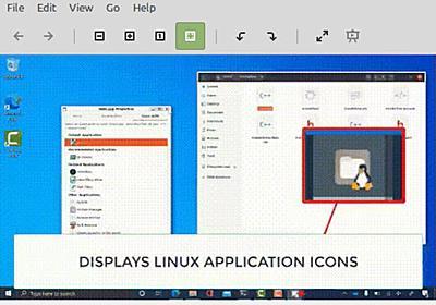 マイクロソフト、「WSL 2」でLinuxのGUIアプリを利用可能に - ZDNet Japan