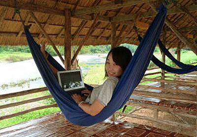 ラオスで1か月海外ノマドしてみたら生活費は3万円だった - GIGAZINE