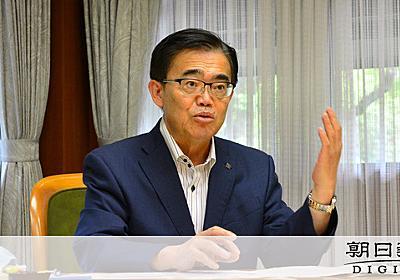 日本学術会議で大村知事「任命しないなら説明しないと」:朝日新聞デジタル