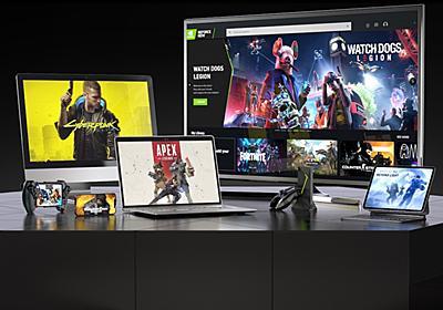 『モンハン6』も『FF9リメイク』もただの推測。NVIDIAが「リークタイトルリスト」の正確性について否定 - AUTOMATON