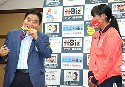 河村たかし・名古屋市長 7年前にも未成年声優への「抱きつきセクハラ」|NEWSポストセブン