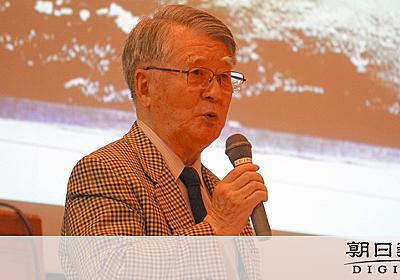 「シュン」の日記主、NHKに不信感 認識に食い違い:朝日新聞デジタル