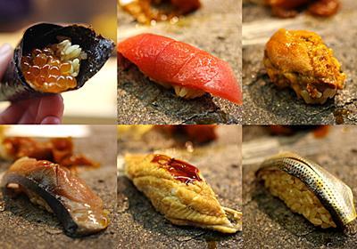 1万円の親方おまかせコースに興奮が収まらない…!旨い魚が集まる「羽田市場」の鮨屋が最高すぎた - ぐるなび みんなのごはん