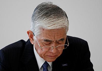 東レ不正「ネットに書かれたから公表」が日本企業に与えた衝撃   情報戦の裏側   ダイヤモンド・オンライン