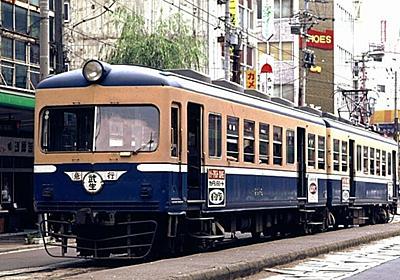 路面電車と一味違う「道路を走る列車」の記憶 | ローカル線・公共交通 | 東洋経済オンライン | 経済ニュースの新基準