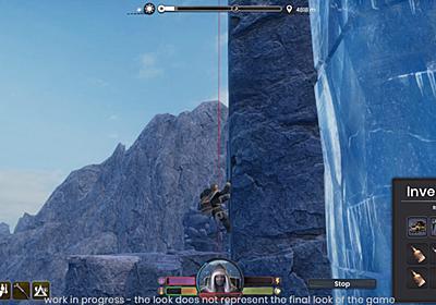 ローグライト雪山登山ストラテジー『Insurmountable』開発中。雪山登山にローグライク要素を盛り込む意欲作 | AUTOMATON