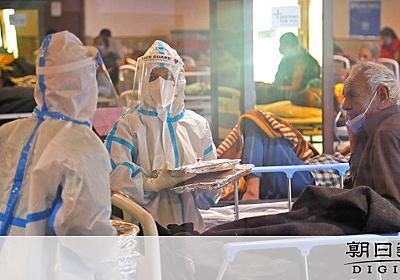 インド選手、五輪絶望的に 渡航制限で予選に出場できず - 東京オリンピック [新型コロナウイルス]:朝日新聞デジタル
