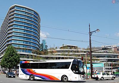 県内バス全無料化「1世帯月1000円負担で可能」 熊本で1日やってわかったこと | 乗りものニュース