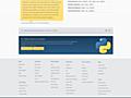Python: Selenium + Headless Chrome で Web ページ全体のスクリーンショットを撮る - CUBE SUGAR CONTAINER