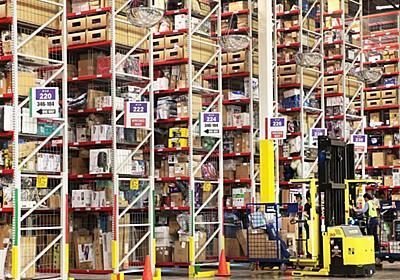 アマゾンの高収益は「公的支援」が支える? 税優遇をフル活用、倉庫従業員は生活保護という実情|WIRED.jp