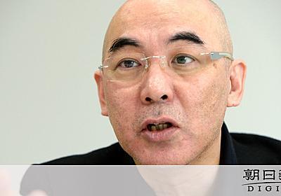 「日本国紀」批判にどう答える 著者の百田尚樹氏に聞く:朝日新聞デジタル