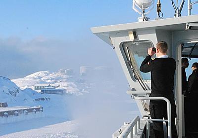 焦点:戦略的重要性増すグリーンランド、監視体制は「節穴」 | ロイター