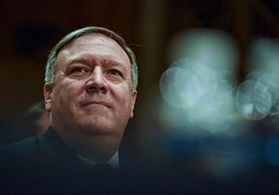 CIA Director Pompeo met with North Korean leader Kim Jong Un over Easter weekend - The Washington Post