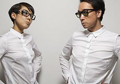 菊地成孔×小田朋美が語る、SPANK HAPPY再始動への道筋 「ODは最高のパートナー」 - Real Sound|リアルサウンド