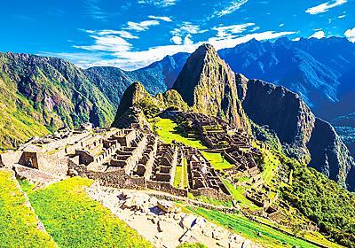 一生に一度は訪れたいっ♪謎に包まれた数多くの世界遺産を持つ国「ペルー」!!行く前に確認しておきたい基本情報をおさらいしよう☆ トリドリ