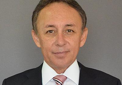 沖縄県知事選:玉城デニー氏、詰めの調整 出馬表明先送り - 毎日新聞