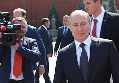 フランスとトルコの対立に仲裁役として介入するプーチン大統領 - MIYOSHIN海外ニュース