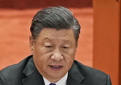 習氏、台湾統一「必ず実現」 辛亥革命110年大会で(写真=共同)