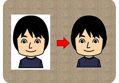 GIMPで画像の背景を透明にする方法