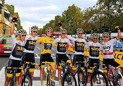 スカイが2019年限りで自転車競技からのスポンサー降板を発表 - 規模No.1チームが存続危機に | cyclowired