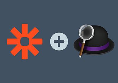 Zapier for Alfred: Run Automated Workflows From Your Mac Keyboard