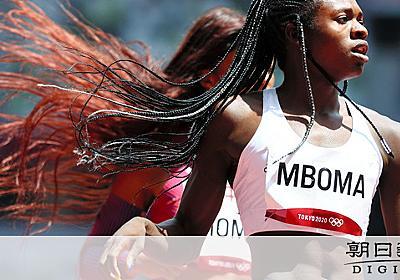 陸上400mに「女子」として出られなかった2人、200mは決勝へ - 一般スポーツ,テニス,バスケット,ラグビー,アメフット,格闘技,陸上 [陸上]:朝日新聞デジタル