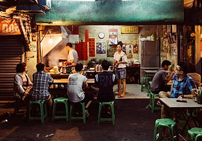 台南名物 鱔魚意麵の名店「阿江炒鱔魚」がすごく美味しかった。   暮らすように旅する。台湾