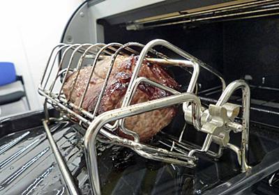 パナソニックが「肉の丸焼き機」を出せたワケ   IT・電機・半導体・部品   東洋経済オンライン   経済ニュースの新基準