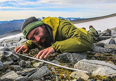 氷原が解けて過去6千年分68本の矢が見つかる、ノルウェー | ナショナルジオグラフィック日本版サイト