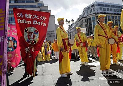 中国、臓器提供の規則改正を検討 死刑囚からの摘出やめドナー不足に 写真3枚 国際ニュース:AFPBB News
