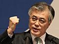 韓国の文在寅大統領、ストレスで12本の歯を失う —— 駐ポーランド大使が明かす | BUSINESS INSIDER JAPAN