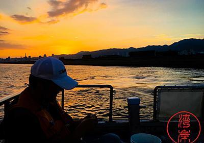 【遠征】神戸5防でチモト切れの洗礼を浴びる... - 湾岸SNIPER