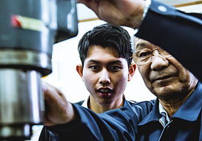 安倍政権の「移民政策」、実現なら日本の若者の賃金は上がらない | 情報戦の裏側 | ダイヤモンド・オンライン