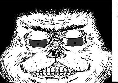 【育児漫画】最恐の歯ブラシ - たい焼き親子は空飛ぶ夢をみる