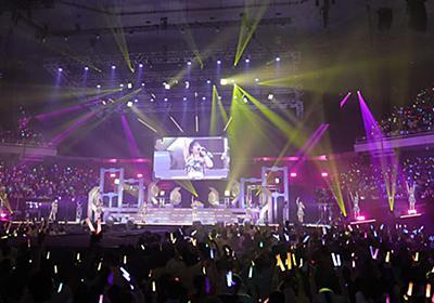 モー娘。ライブの舞台裏 PAが引き立てるメンバーの「歌」 | Rolling Stone Japan(ローリングストーン ジャパン)