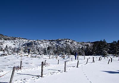 北八ヶ岳ロープウェイに乗ってピラタス蓼科でスキーを楽しんできた! - MIKINOTE